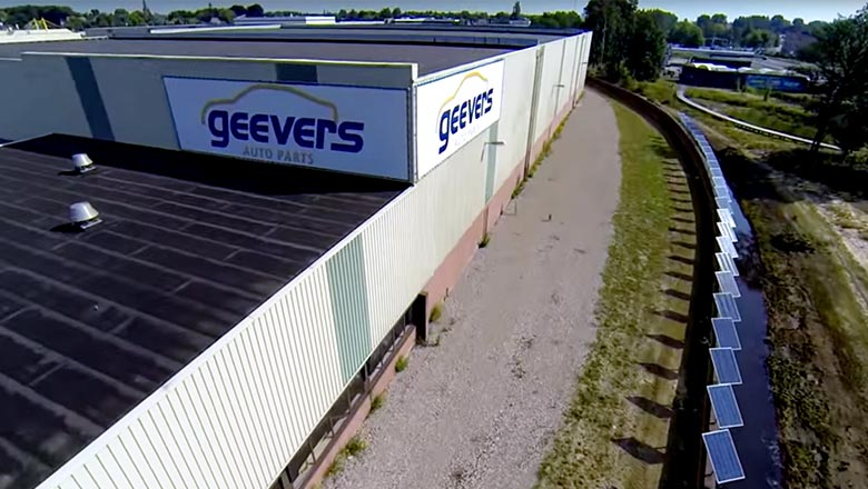 Geevers Autoparts